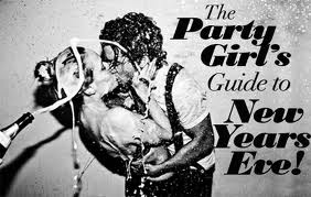 party girl guide