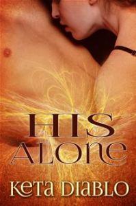 His alone