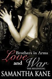 love n war