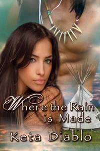 Where the rain is made