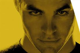 Chris Pine you are fine.