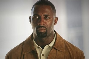 Idris Elba was a captivating villain on The Wire.