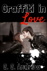 Graffiti in Love cover