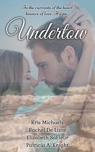 Undertow - eBook Cover Original