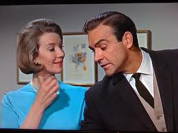 Bond & Moneypenny