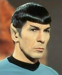 Old Spock was classically unattainable.
