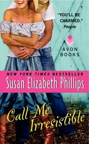 Call Me Irresistible has a guy-chases-girl dynamic BUT the guy is the town's caretaker (okay Mayor) and the girl is the wildcard.