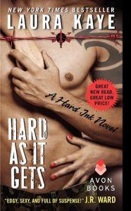 Book 1 --Laura's writes smokin' hot dudes.