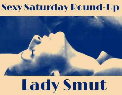 Lady Smut Sexy Saturday blue