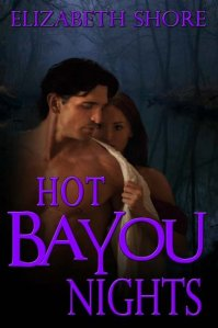 Hot Bayou Nights