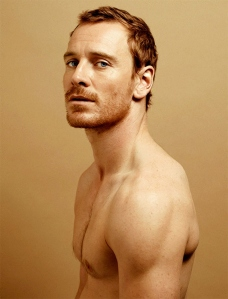 Gingery hotness.