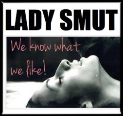 Lady Smut badge 2