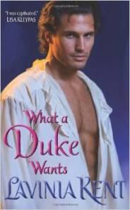 Duke Wants