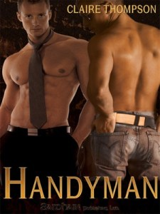Your mom wants Handyman for Mother's Day.