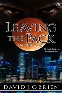 Leaving the Pack by David J O'Brien - 500
