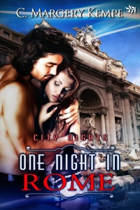 One Night in Rome by C Margery Kempe - 500
