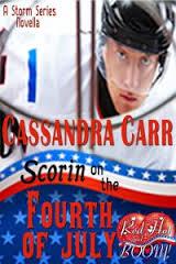 Cassandra Carr