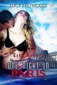 CN2 - One Night in Paris by Lucy Felthouse - 500