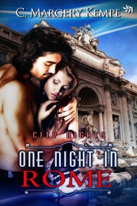 One Night in Rome by C Margery Kempe - 200