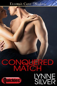 You might also want to check out Lynne Silver's CODED FOR LOVE series. Click to buy.