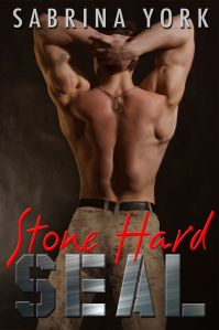 Part of Sabrina York's HOT HARD SEALS Series. Click to buy.