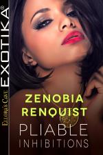 Edgy sexy Zenobia.