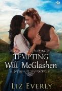 Tempting Will McGlashen by Liz Everly - 500