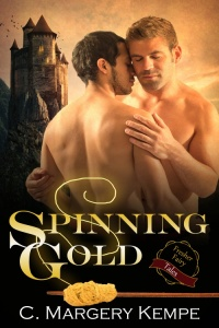 Spinning Gold by C Margery Kempe - 500
