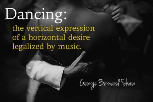 Shaw Dancing