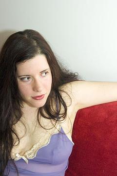 Rachel Kramer Bussel -- celebrity editor of Lady Smut.