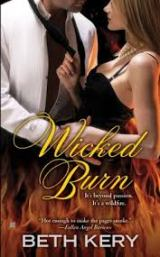wicked burn cover