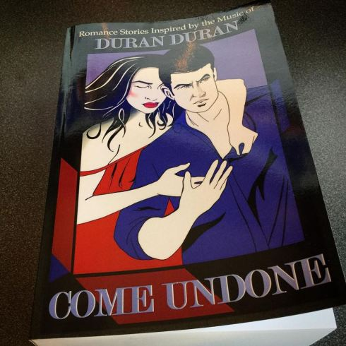 Come Undone print