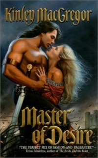 Master of Desire cover