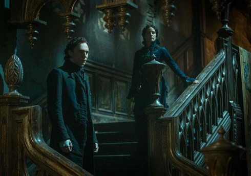 Crimson Peak is the latest film to offer that gothic/romance/horror sensibility we crave.