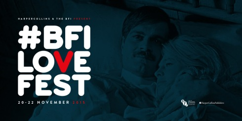 BFI LOVE FEST