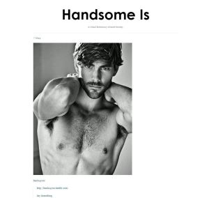 Handsome Is