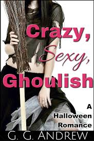 Crazy Sexy Ghoulish
