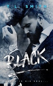 This one is definitely a dark romance. I don't know why, but D.R. is my latest very guilty pleasure.