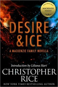Desire and Ice