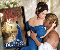 Got Duchesses? Eloisa's latest.