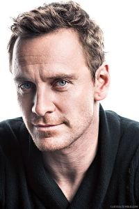 Is Fassy perfect for the role of The Knowingly Filthy One? I think so.